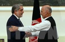 EU hoan nghênh thỏa thuận lập chính phủ đoàn kết Afghanistan