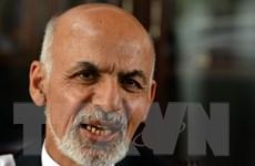 Afghanistan công bố kết quả cuối cùng cuộc bầu cử tổng thống