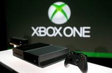 Microsoft hoãn ra mắt máy chơi game Xbox One tại Trung Quốc