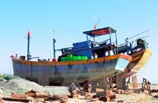 Ngân hàng Nhà nước sẽ hỗ trợ kịp thời để ngư dân bám biển