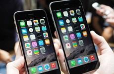 Giá bán iPhone 6 xách tay ở Trung Quốc đang rớt mạnh