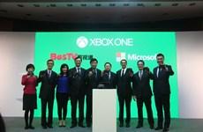 Xbox One cuối cùng cũng đã ra mắt tại thị trường Trung Quốc