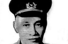 Triển lãm về cuộc đời-sự nghiệp của Đại tướng Lê Trọng Tấn