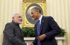 """""""Cơ hội vàng"""" để tái khởi động quan hệ chiến lược Mỹ-Ấn Độ"""