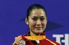 ASIAD 17: Hy vọng mong manh huy chương karatedo, taekwondo