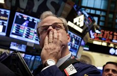Chứng khoán Mỹ ghi nhận tuần giao dịch tồi tệ nhất trong hơn 2 năm