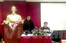 Phó Chủ tịch Quốc hội gặp gỡ cộng đồng người Việt tại Pháp