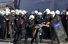 Thổ Nhĩ Kỳ tăng cường an ninh đối phó với làn sóng bạo lực