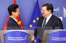 Thủ tướng kết thúc tốt đẹp chuyến thăm chính thức Bỉ, EU