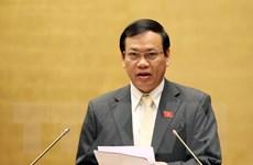 Sửa đổi cơ bản, toàn diện Luật Mặt trận Tổ quốc Việt Nam
