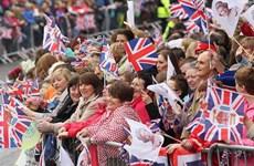 Thăm dò dư luận: Đa số người dân Anh vẫn muốn ở lại EU