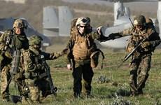 Nhật Bản thay đổi Hiến chương ODA để hỗ trợ quân đội nước ngoài