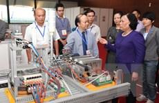 Khai mạc kỳ thi tay nghề các nước ASEAN lần thứ X tại Việt Nam