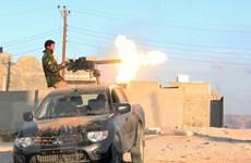 Thủ tướng Libya Al-Thani bổ nhiệm bộ trưởng quốc phòng mới