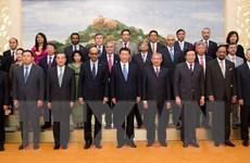 21 quốc gia châu Á ký thỏa thuận thành lập ngân hàng khu vực