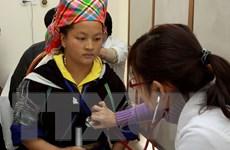 Khởi động chương trình tuổi trẻ tình nguyện mùa Đông 2014