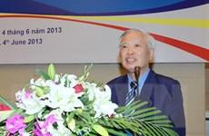 Ban Đối ngoại Trung ương: 65 năm vững bước, trưởng thành