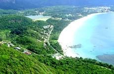Vườn quốc gia Côn Đảo trở thành khu Ramsar thứ 6 của Việt Nam