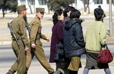 Hàn Quốc mời Mỹ, LHQ dự diễn đàn về nhân quyền Triều Tiên