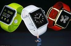 Apple Watch sẽ được tung ra thị trường vào mùa Xuân năm sau