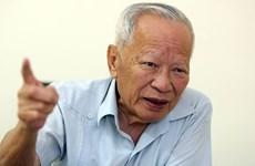 Tổ chức trọng thể lễ tang nguyên Phó Thủ tướng Nguyễn Công Tạn