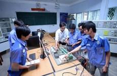 Đề nghị đổi tên Luật Dạy nghề thành Luật Giáo dục nghề nghiệp