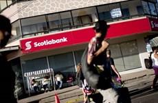 Doanh nghiệp Canada cắt giảm hàng ngàn việc làm trên toàn cầu