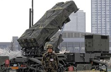 Hàn Quốc bắt đầu thiết lập hệ thống phòng thủ tên lửa riêng