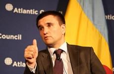 Ukraine: Hé lộ ứng viên cho các vị trí chủ chốt nội các mới