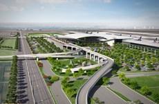 Quốc hội thảo luận chủ trương đầu tư xây sân bay Long Thành