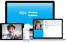 Microsoft phát hành Skype cho web với cuộc gọi thoại và video