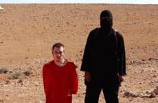 """Nhà Trắng: """"Kinh hoàng nếu vụ Kassig bị IS chặt đầu là xác thực"""""""