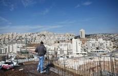 EU có kế hoạch trừng phạt Israel vì xây nhà định cư Do Thái