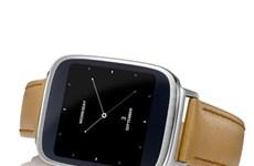Đồng hồ thông minh Asus ZenWatch chính thức bán ra thị trường