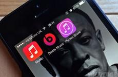 Apple có thể sẽ cài mặc định Beats Music trên màn hình iOS