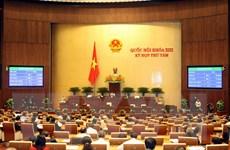 Quốc hội thông qua hai luật Căn cước công dân và Hộ tịch