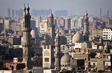 Ai Cập tổ chức hội nghị thượng đỉnh kinh tế vào đầu năm tới