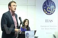 Hội thảo về Biển Đông qua cuốn sách của một phóng viên BBC