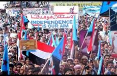 Yemen: Cảnh sát bắn đạn thật làm người biểu tình thiệt mạng