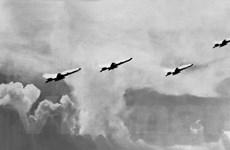 Mặt trận đối không của Bộ đội Phòng không-Không quân