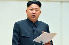 Ông Kim Jong-Un đối mặt với rắc rối cả trong và ngoài nước