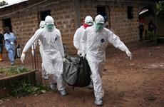 Tổng thống Mỹ thúc Quốc hội duyệt quỹ 6 tỷ USD chống Ebola