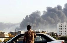 Liên hợp quốc thúc đẩy đối thoại chấm dứt xung đột ở Libya