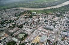 Tăng đầu tư đưa Phan Rang-Tháp Chàm đạt chuẩn đô thị loại II