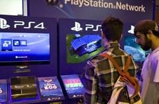 Mạng chơi game PlayStation của Sony bị tin tặc tấn công