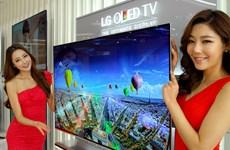 LG thành lập bộ phận chuyên trách thương mại hóa OLED TV