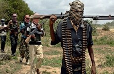 Nigeria: Quân đội chính phủ tiêu diệt 27 phần tử Boko Haram