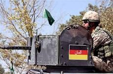 Đức dự định đưa 100 binh sỹ có vũ trang tới Iraq chống IS