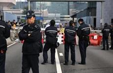 Cảnh sát Hong Kong thông báo lộ trình giải tỏa khu vực biểu tình