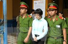 Xét xử phúc thẩm vụ án Huỳnh Thị Huyền Như cùng đồng phạm